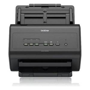 Brother - Trådløs Wifi Printer Og Scanner Ads-3000