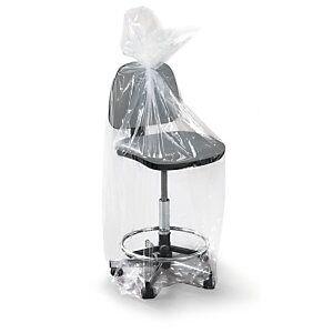 Plastpose Med Fals 30 My 120x180x80 cm