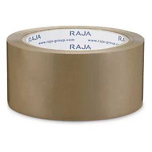 Pvc Tape Rajatape Brun 35my - 50mmx66m