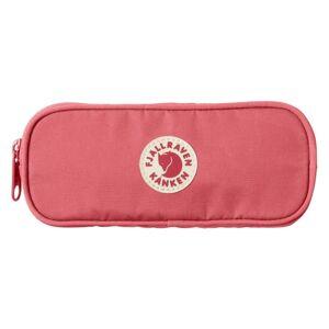 Fjällräven Kånken Pen Case Pink Pink OneSize