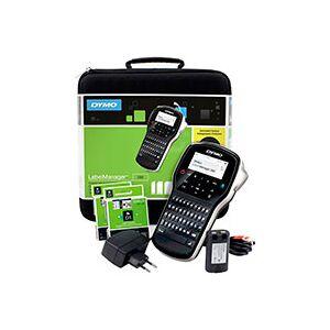 Dymo LabelManager 280 (6-12mm D1) m/kuffert/batteri