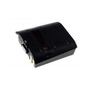HHP Hand Held Products Batteri til Scanner HHP Dolphin 7200RF