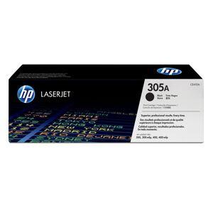 HP Toner/305A Black LaserJet TonerCart