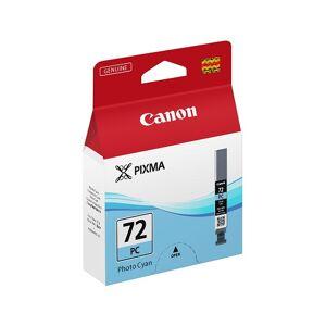 Canon PGI-72 PC Photo Cyan Ink Tank