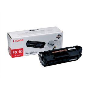 Canon FX-10 Toner Black For L100 L120