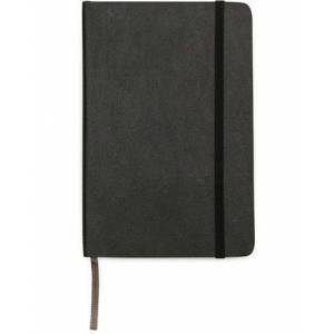 Moleskine Ruled Soft Notebook Pocket Black
