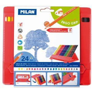 Fargeblyanter Milan 24 Pk