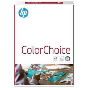 HP Laserpapper, ColorChoice, A4, 200 g/m², vitt