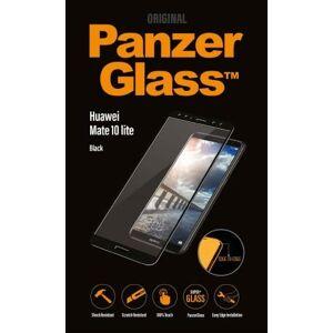 Huawei PanzerGlass Huawei Mate 10 Lite, Black