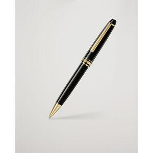 Montblanc 164 Meisterstück Ballpoint Pen Black
