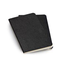 Anteckningsböcker - MOLESKINE 2 Set Ruled Journals X-Small