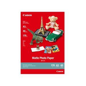 Canon 7981A008 - Canon A3 Matt Fotopapper (MP-101), 170 gram **40-pack**