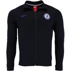 Nike Jaqueta Chelsea Authentic Nike - Masculina - PRETO