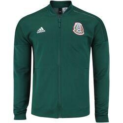 adidas Jaqueta México 2018 ZNE adidas - Masculina - VERDE
