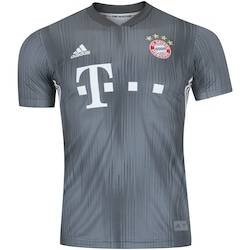 adidas Camisa Bayern de Munique III 18/19 adidas - Masculina - AZUL