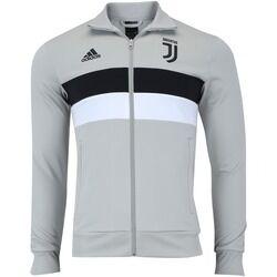 adidas Jaqueta Juventus 3S 18/19 adidas - Masculina - MARROM CLARO