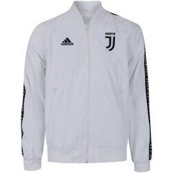 adidas Jaqueta Juventus Hino adidas - Masculina - BRANCO