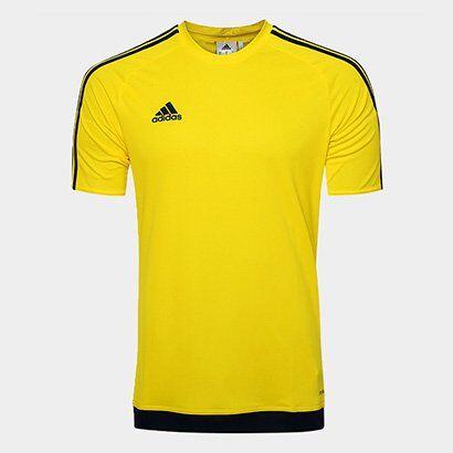 Camisa Adidas Estro 15 Masculina - Masculino