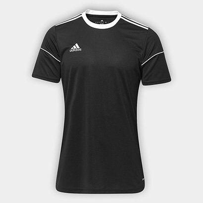 Camisa Adidas Squadra 17 Masculina - Masculino