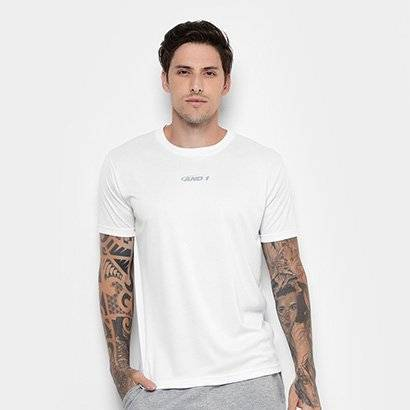 Camiseta And1 Classic Masculina - Masculino