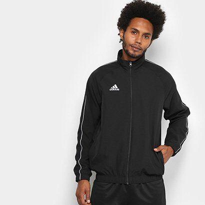 Jaqueta Adidas Viagem Core 18 Masculina - Masculino