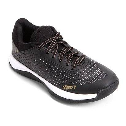 Tnis And1 Ascender Low Masculino - Masculino