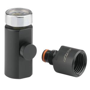 DYE H3 Regulator Tester m/adapter