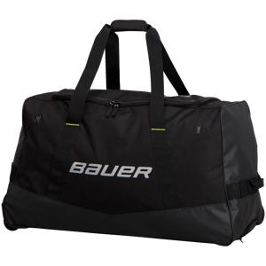 bauer Core Wheeled Bag, hockeybag junior