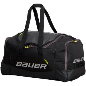 bauer Elite Wheeled Bag, hockeybag senior