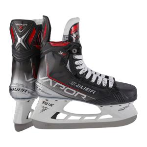 bauer S21 VAPOR 3X SKATE - INT 21/22, hockeyskøyte intermediate FIT2 05,0 / 38,5 Fit2