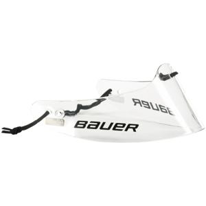 bauer Profile Goalie Throat Protector, halsbeskyttelse målvakt senior Sr One Colour