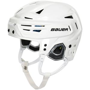 bauer Re-Akt 150, hockeyhjelm senior M White