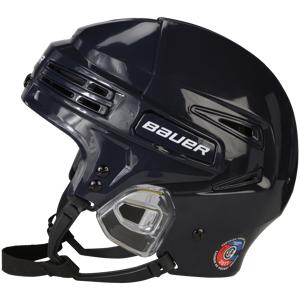 bauer Re-Akt 75, hockeyhjelm senior