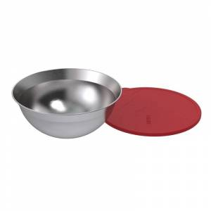 Primus CampFire Bowl Stainless With Lid  OneSize