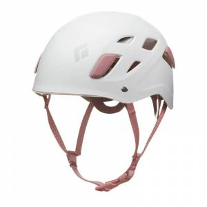 Black Diamond Half Dome Helmet Women's Hvid Hvid S/M