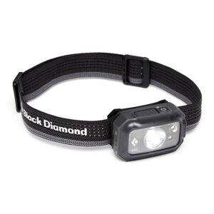 Black Diamond ReVolt 350 Headlamp Grå Grå OneSize