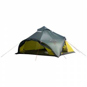 Bergans Wiglo® Lt 6-pers Tent Blå Blå Onesize