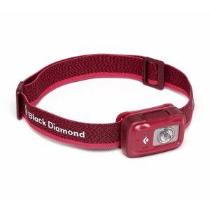 Black Diamond Astro 250 Headlamp Pink Pink OneSize