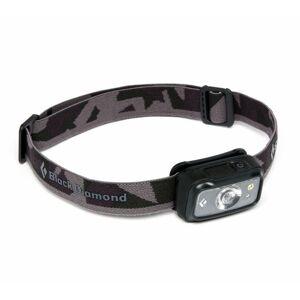 Black Diamond Cosmo 300 Headlamp Sort Sort OneSize