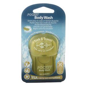 Sea to summit Trek & Travel Pocket Body Wash  OneSize