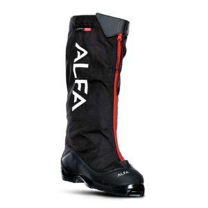 Alfa Outback Aps 2.0 Gtx Men's Sort Sort 46