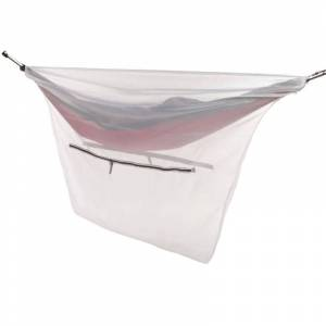 Sydvang Mosquito Net To Hammock Hvid Hvid OneSize