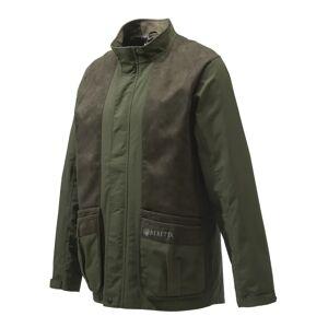 Beretta Men's Teal Sporting Jacket Grøn Grøn M
