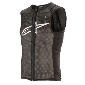 Alpinestars Paragon Plus Protection Vest Sort Sort M