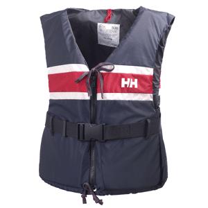 Helly Hansen Sport Comfort Blå Blå 30/40
