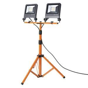 LED WORKLIGHT TRIPOD 2X50W 4000K Ean: 4058075213999