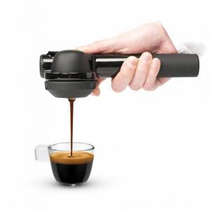 "Kahvikone Handpresso ""Pump Black"""