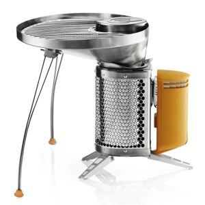 Biolite grill for Campstove
