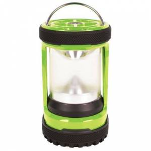 Coleman Conquer Push campinglykt 200 Lumen