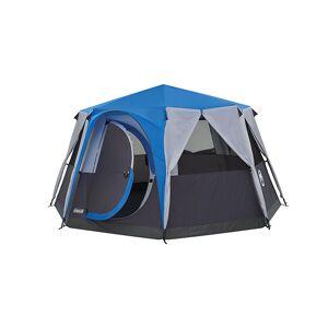 Coleman Cortes Octagon Blue campingtelt